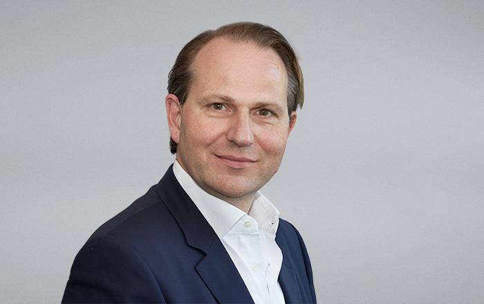 Frank G. Siebicke