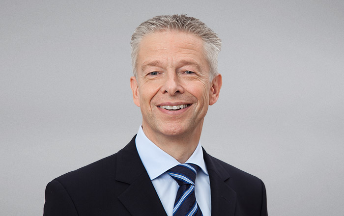 Dr. Markus Fuhrmann