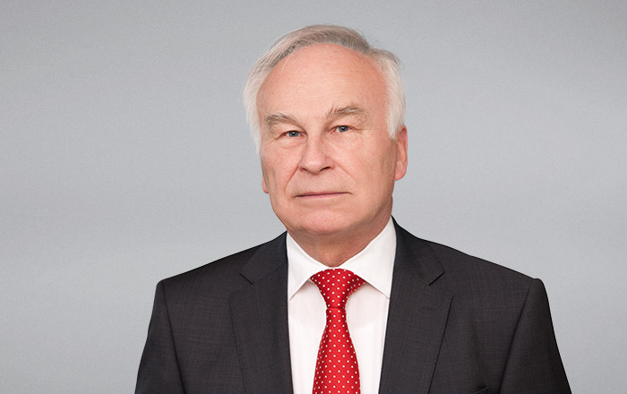 Peter Schirmer
