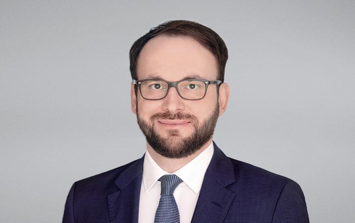Dr. Christoph Haffner