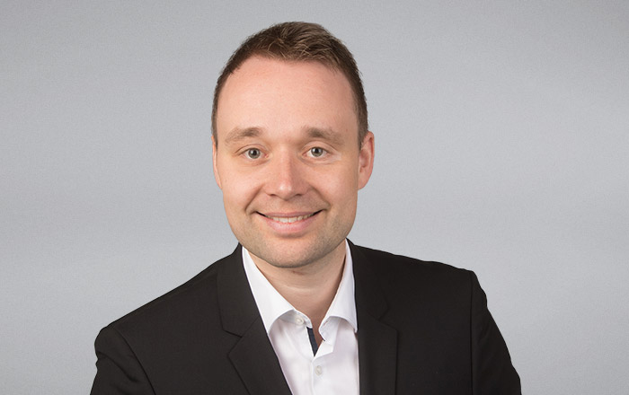 Florian Pröckl