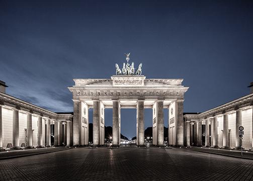 FUHRMANN WALLENFELS<br/>Berlin